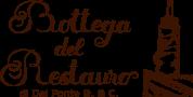 Bottega Del Restauro Orginal Powder Plaster from Italy Tadelakt